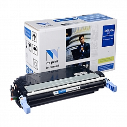 Картридж NV Print Q5950A Black совместимый для HP LaserJet Color 4700/dn/dtn/n/ph+