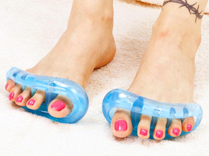 Массажер на пальцы ног массажер nozomi 103 цена