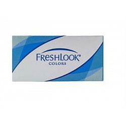 Контактные линзы FreshLook Colors (уп)