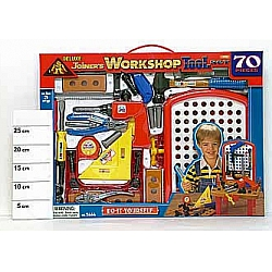 Набор инструментов Joiner's Workshop Set, 2666